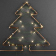 Arbol Navidad tubos Danena