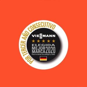 Viessmann mejor marca 2020